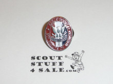 "Eagle Scout Enamel Lapel Pin, 3/4"" Tall - GREAT EAGLE SCOUT GIFT"