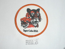 Tiger Cubs BSA Patch #2