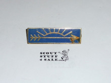 Arrow of Light Pin