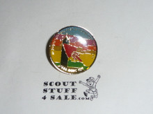 National Order of the Arrow Conference (NOAC), 1998 Pin