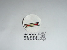 Order of the Arrow Brotherhood Sash Pin, small