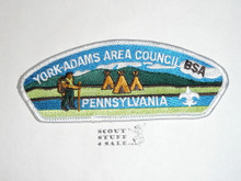 York-Adams Council s3 CSP - Scout  MERGED     #azcb