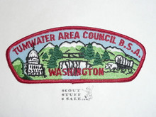 Tumwater Council t1 CSP - Scout  MERGED     #azcb