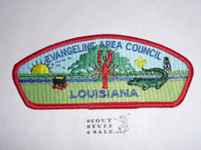 Evangeline Area Council s2 CSP - Scout     #azcb