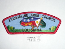 Evangeline Area Council t1 CSP - Scout     #azcb