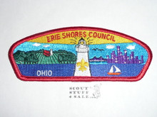 Erie Shores Council s1 CSP - Scout     #azcb