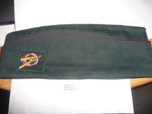 1960's EXPLORER Boy Scout Hat, Medium, Sanforized