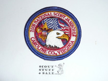 2005 National Jamboree Youth Patch