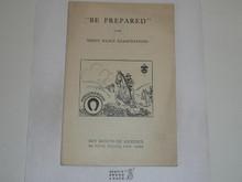 Horsemanship Merit Badge Pamphlet