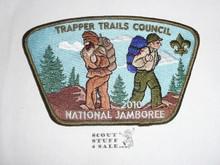 2010 National Jamboree JSP - Trapper Trails Council
