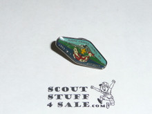 1993 National Jamboree Mount Rainier Council JSP Pin
