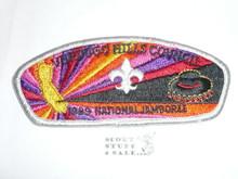 1989 National Jamboree JSP - Verdugo Hills Council