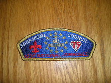 1985 National Jamboree JSP - Sagamore Council