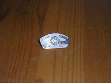 Illowa Council CSP shaped Pin - Scout