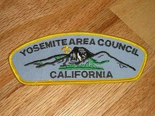 Yosemite Area Council t2 CSP - Scout  MERGED
