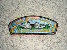 Yosemite Area Council s4 CSP - Scout - MERGED