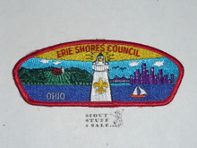 Erie Shores Council s1 CSP - Scout