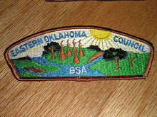 Eastern Oklahoma Council s2 CSP - Scout  MERGED