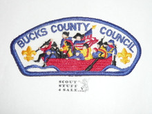 Bucks County Council ta19 CSP