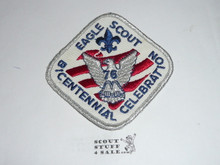 National Eagle Scout Association, 1976 Bicentennial celebration Patch