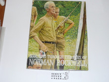 Scouting Through the Eyes of Norman Rockwell, Boxed Set of 44 11x14 Norman Rockwell Prints, Complete