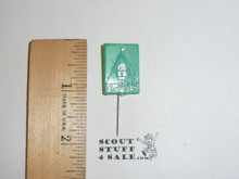 OLD Non-USA Boy Scout Stick Pin Insignia, BPC64