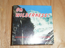 OH WILDERNESS OUTDOOR ADVENTURE CARD GAME COMPLETE