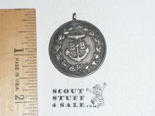 Early British Boys Brigade Medal or pendant Insignia, BPC79