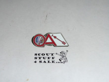 Order of the Arrow Brotherhood OA Pin
