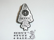 Wiatava O.A. Lodge #13 Modoc Chapter Arrowhead Pin