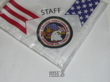 2005 National Jamboree STAFF Neckerchief