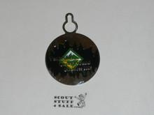 2005 National Jamboree Venturing Pocket ID / Token