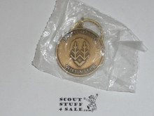 National Boy Scout Jamboree 2013 Gold Commemorative BSA Challenge Coin Brand New