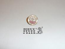 1960 National Jamboree Pin