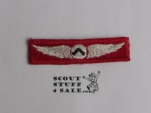Air Scout Specialist Rating,Builder, Air Ace