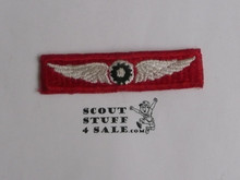 Air Scout Specialist Rating, Mechanic, Air Ace
