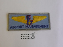 Air Exploring Airport Management Patch