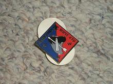 Amangamek Wipit O.A. Lodge #470 Pin - Scout
