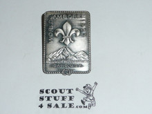 1967 Boy Scout World Jamboree Participant Pin (1 per person)