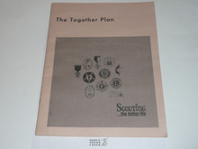 The Together Plan, 1982 Printing