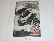 Space Exploration Merit Badge Pamphlet, 2-69 Printing