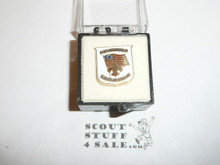 Scouting Heritage Society Pin, New in Box