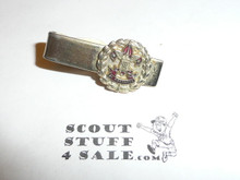 Scout Executive Tie Bar