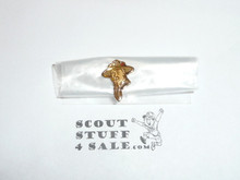 Enameled Baden Powell Lapel Pin