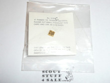 Cub Scout Emblem Knot Device Pin