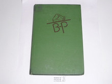 1948 B-P The Story of His Life, By E.E. Reynolds