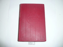 1913 Sir Robert Baden-Powell, By W.J Batchelder, First printing