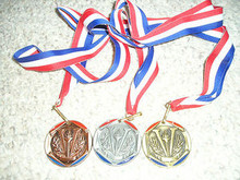 Venture/Varsity Scout Olympics Medals