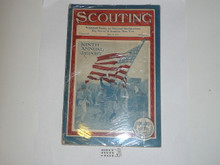 1919 Boy Scouts of America Annual Report to Congress