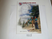 2001 Order of the Arrow Handbook